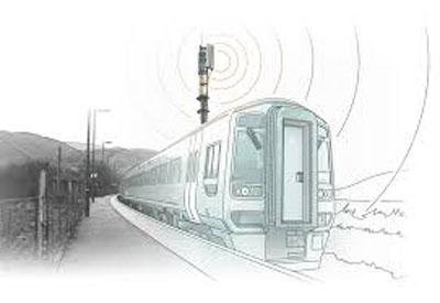 اختراق انظمة القطارات